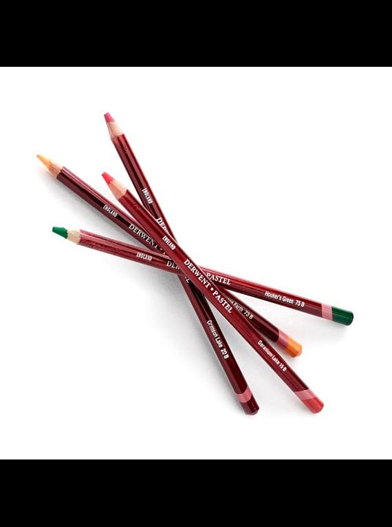 Derwent Pastel Pencils - Set 72 Lápices de Colores