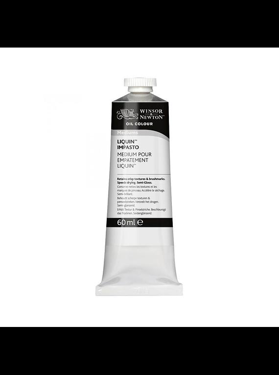 Winsor & Newton Oil Colour - Liquin Impasto Tubo