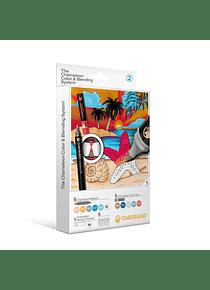 Chameleon - Kit Marcadores Color & Blending System 2