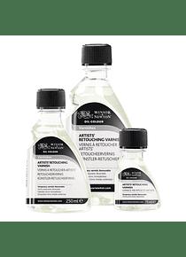Winsor & Newton Oil Colour - Barniz de Retoque Botella