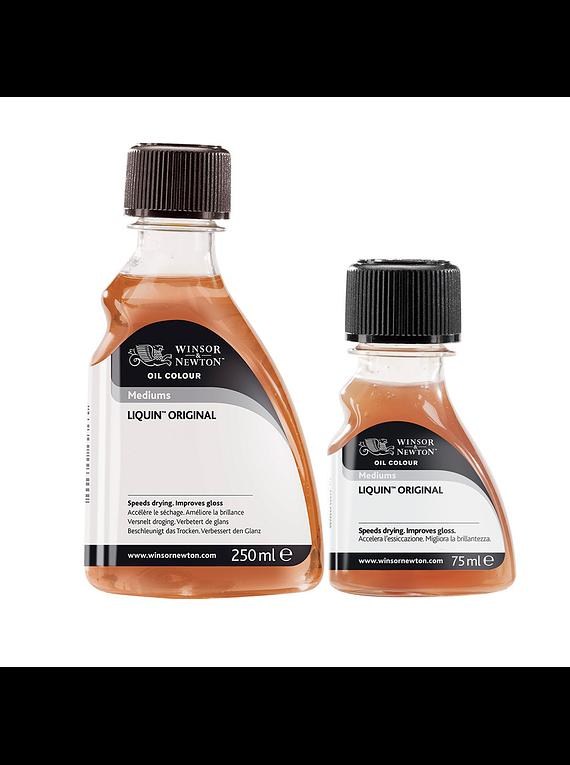 Winsor & Newton Oil Colour - Liquin Original Botella 75 ml