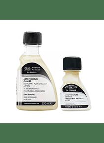 Winsor & Newton Solvents - Limpiador de Pinturas Artist Botella