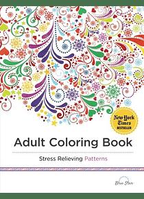 Libro de Mandalas: Adult Coloring Book