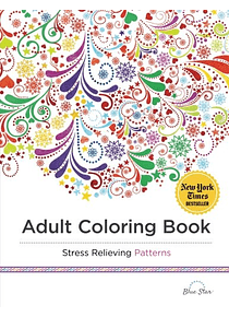 Libro de Mandalas: Adult Coloring Book