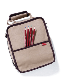 Derwent - Estuche Carry All para 132 Lápices