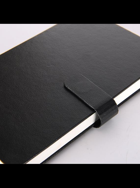 Canson - Libreta Art Book 180° 8,9 x 14 cm, 80 Hojas, 96 gr/m2