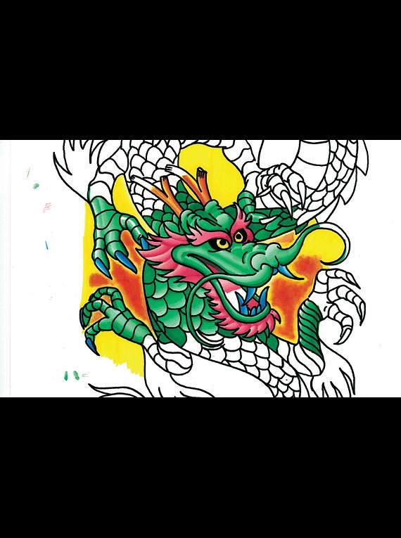 Chameleon Color Tones - Set 5 Marcadores Tonos Primarios