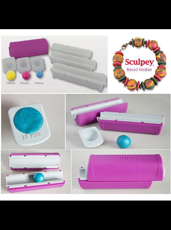 Sculpey - Kit Herramientas; Fábrica de Abalorios