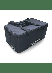 Copic Marker Wallet - Maletín; Full Case (380 marcadores)