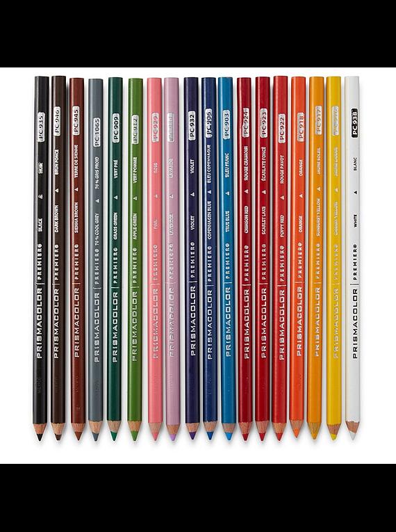 Prismacolor Premier - Set 132 Lápices de Colores