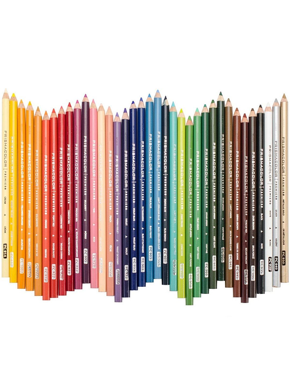 Prismacolor Premier - Set 36 Lápices de Colores