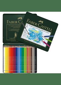 Faber-Castell Albrecht Durer - Set 24 Lápices Acuarelables