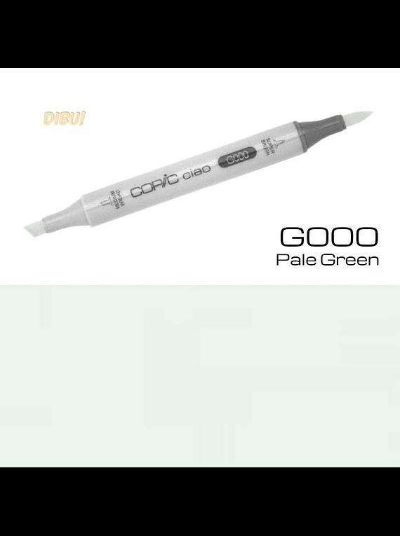 Copic Ciao Markers - Marcadores Individuales