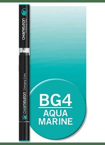 Chameleon Color Tones - Marcador (BG4); Aqua Marine