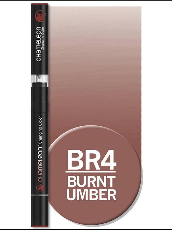 Chameleon Color Tones - Marcador (BR4); Burnt Umber