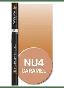 Chameleon Color Tones - Marcador (NU4); Caramel