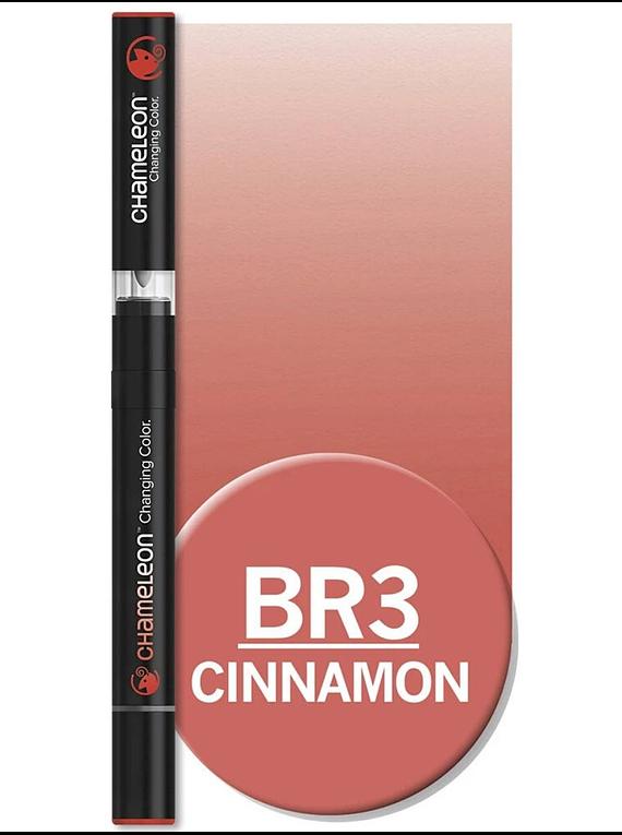 Chameleon Color Tones - Marcador (BR3); Cinnamon