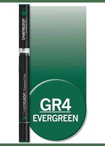 Chameleon Color Tones - Marcador (GR4); Evergreen