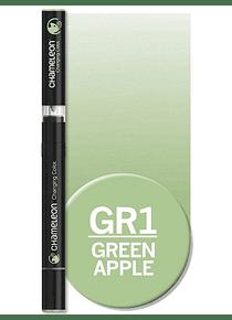 Chameleon Color Tones - Marcador (GR1); Green Apple
