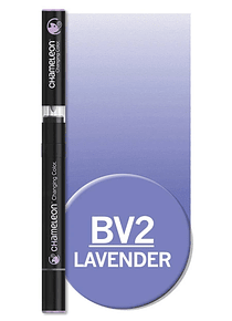 Chameleon Color Tones - Marcador (BV2); Lavender