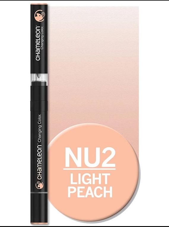 Chameleon Color Tones - Marcador (NU2); Light Peach
