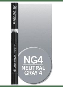 Chameleon Color Tones - Marcador (NG4); Neutral Gray 4