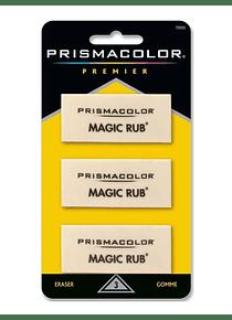 Prismacolor Premier - Goma Magic Rub (Pack de 3)