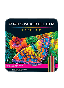 Prismacolor Premier - Set de 72 Lápices de Colores