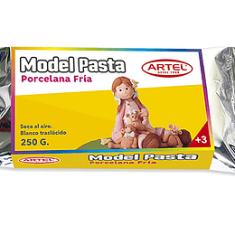 MODEL PASTA CERAMICA EN FRIO 250 gr