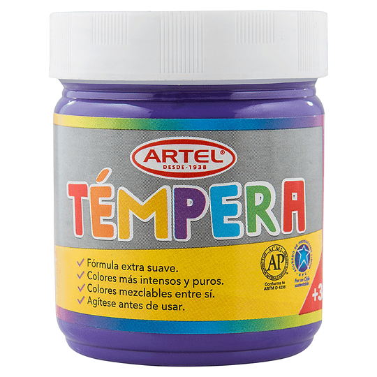 TEMPERA 100 ML ARTEL