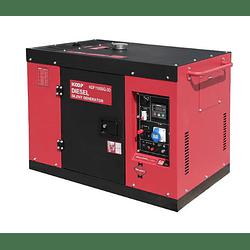 Generador Diésel insonoro 8 kw KOOP 220v