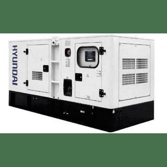 Generador trifasico 124kva/113kva-motor-cummins