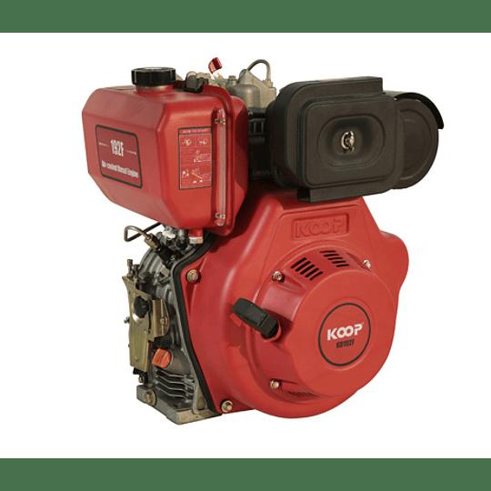 Generadores Diesel Insonoro 6 kw  koop 220v. - Image 2