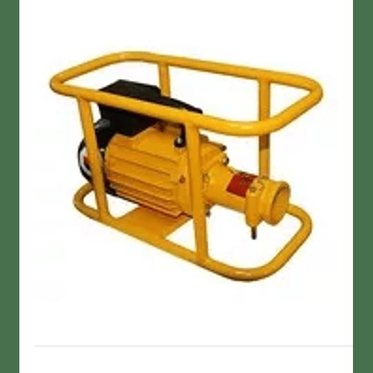 Unidad Motriz Eléctrica Con Protección 1,5 Hp - Image 1