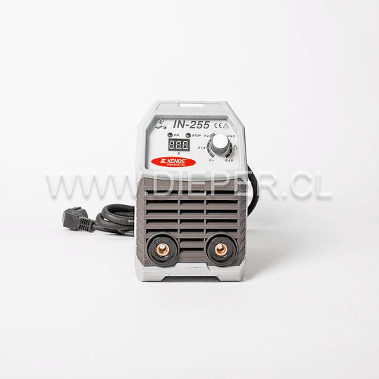 Maquina De Soldar Kende IN-255 200AMP - Image 3