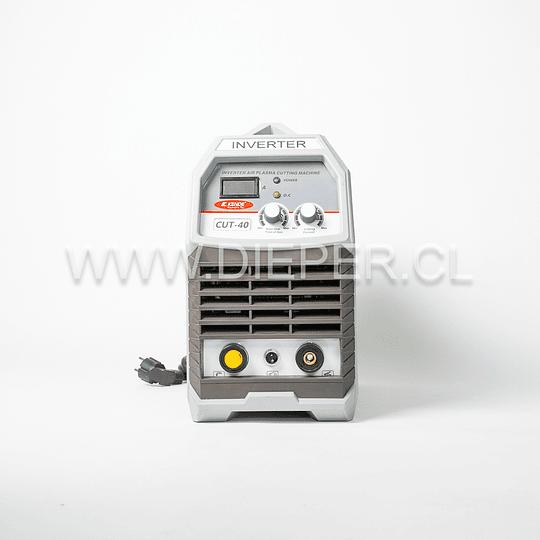 Cortadora De Plasma 10mm Kende Cut-40 - Image 2