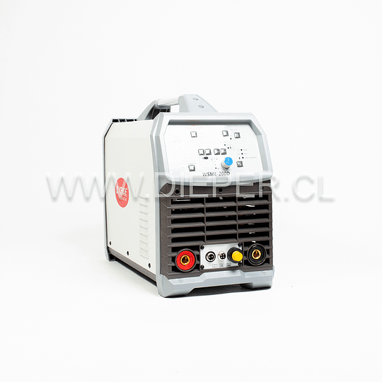 Maquina de Soldar  TIG/MMA WSME-200D - Image 1