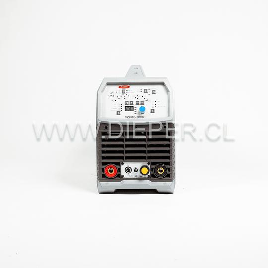 Maquina de Soldar  TIG/MMA WSME-200D - Image 2