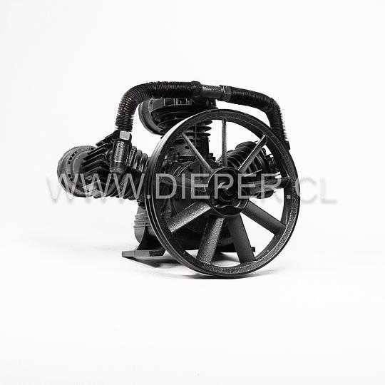 Cabezal de aire 7.5 hp  - Image 1