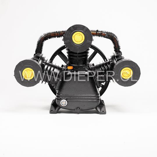 Cabezal de aire 7.5 hp  - Image 3