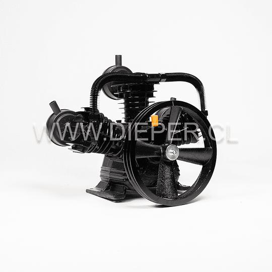 Cabezal de aire 4HP  - Image 1