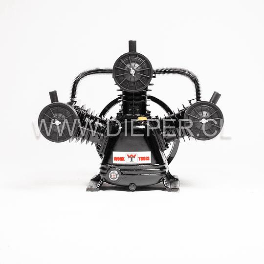 Cabezal de aire 4HP  - Image 3