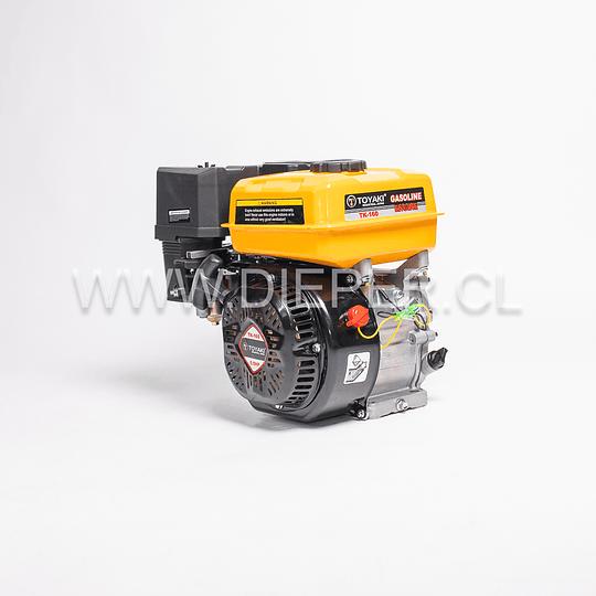 Motor Estacionario Gasolina 5.5 Hp toyaki. - Image 1