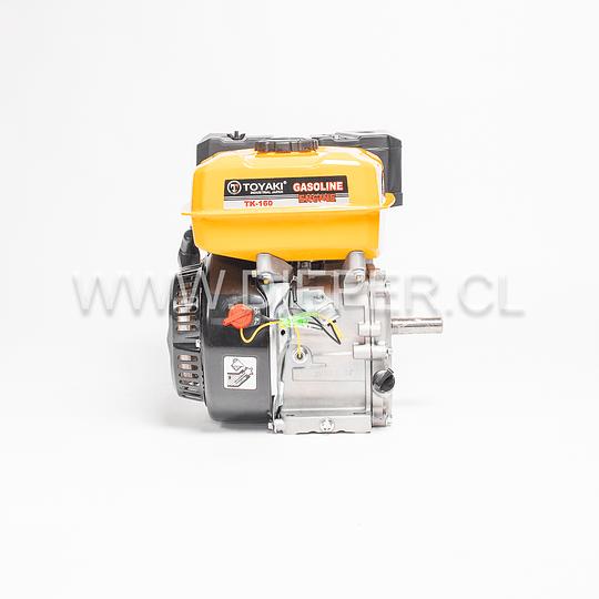 Motor Estacionario Gasolina 5.5 Hp toyaki. - Image 3