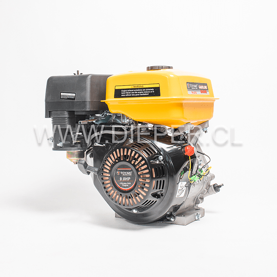 Motor Estacionario Gasolina 9 Hp toyaki. - Image 1