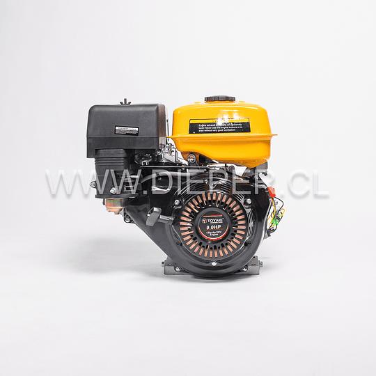 Motor Estacionario Gasolina 9 Hp toyaki. - Image 3