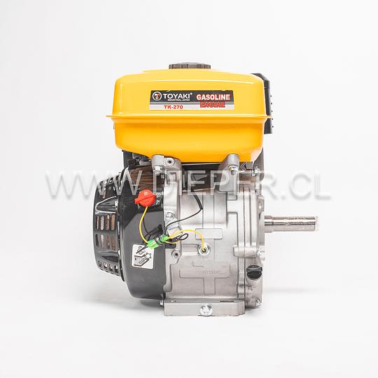 Motor Estacionario Gasolina 9 Hp toyaki. - Image 4
