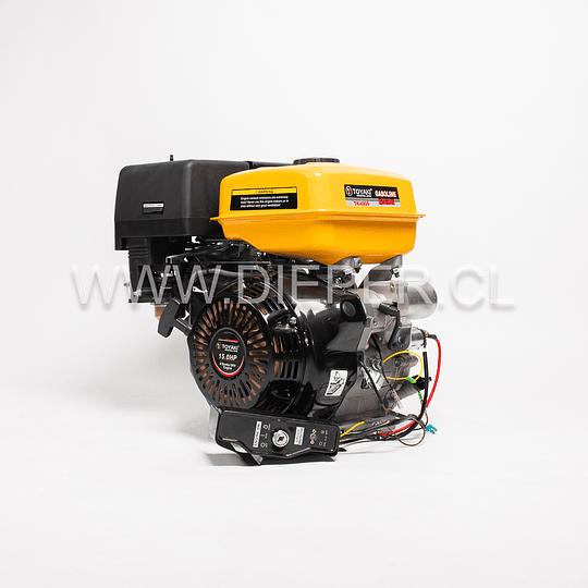 Motor Estacionario Gasolina 15HP toyaki - Image 1