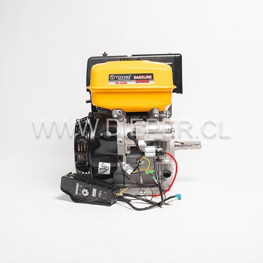 Motor Estacionario Gasolina 15HP toyaki - Image 2