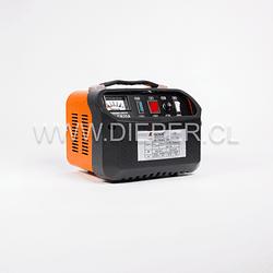 Cargador De Baterías 20 Amp. 12-24v. Kende